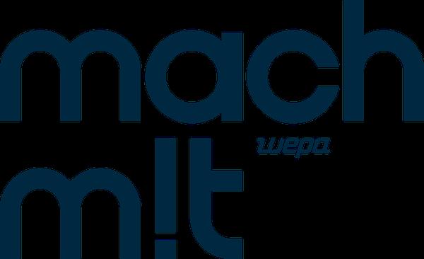 Mach Mit Logo